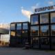 Kumport Liman İşletmleri Projesi